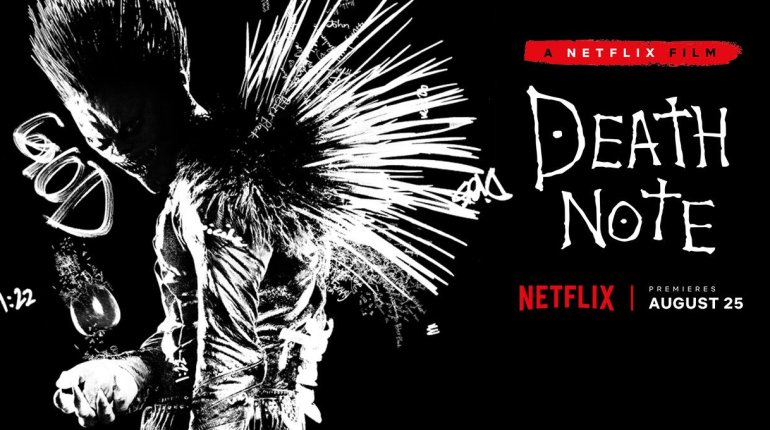 Death Note - TheGiornale.it