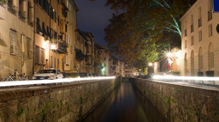 Lucca 24 ore weekend
