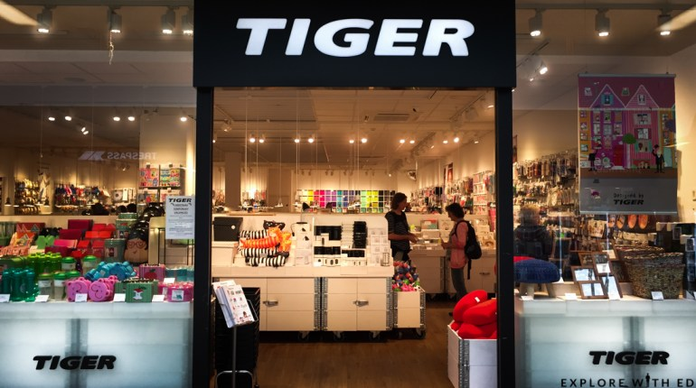 Tiger - TheGiornale.it