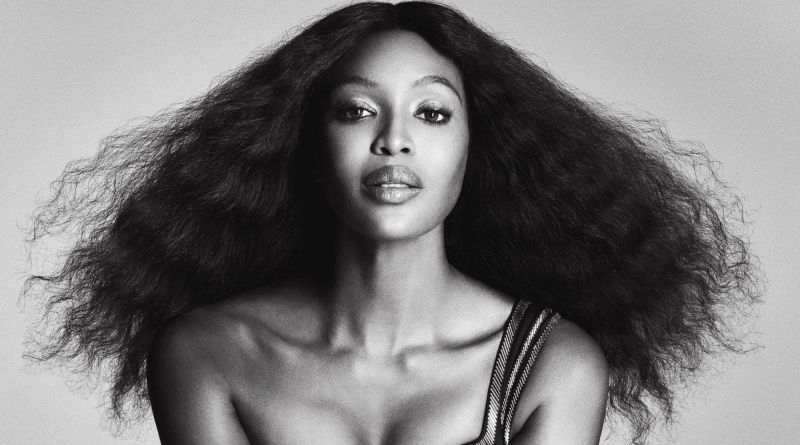 Naomi Campbell - thegiornale.it