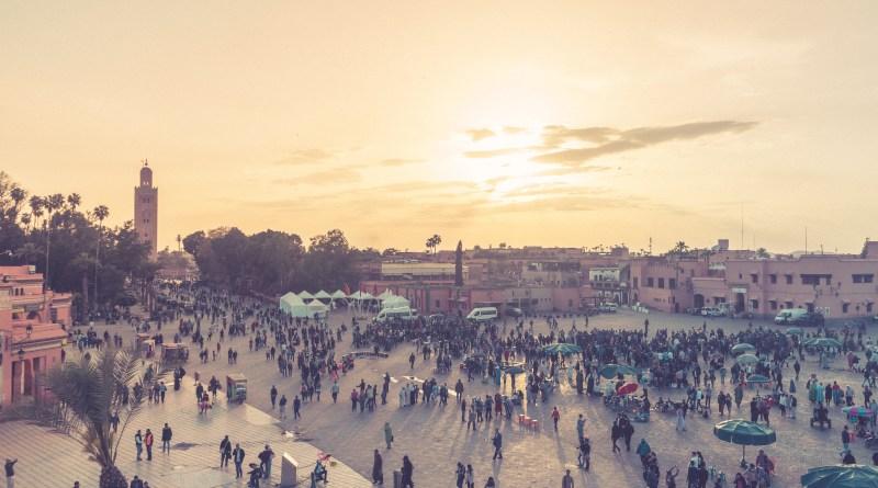 Marrakech Medina - TheGiornale
