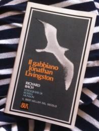 Libro Il Gabbiano Jonathan Livingstone