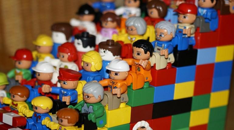 Lego - TheGiornale.it
