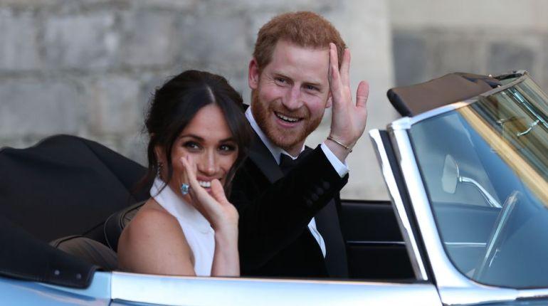 Meghan Markle e le regole della Royal Etiquette - TheGiornale.it