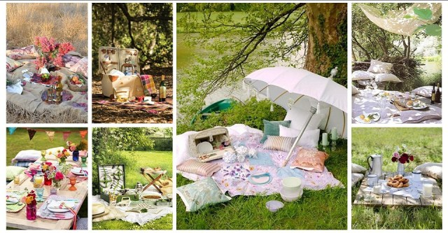 come organizzare un perfetto picnic senza glutine