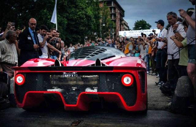 Salone dell'Auto 2018 - TheGiornale.it