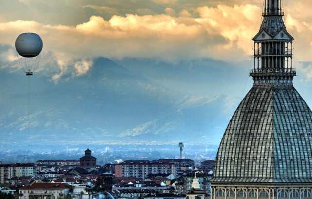 Turin Eye - TheGiornale.it