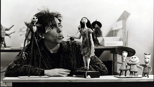 Personaggi di Tim Burton - TheGiornale.it
