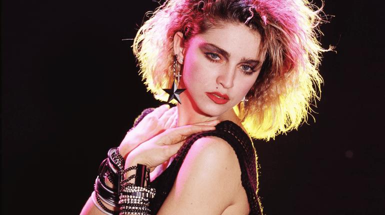Compleanno Madonna Archivi Thegiornale It