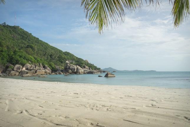 L'isola di Koh Samui - TheGiornale.it