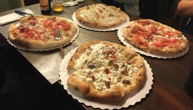 le migliori pizzerie napoletane a Torino - TheGiornale.it