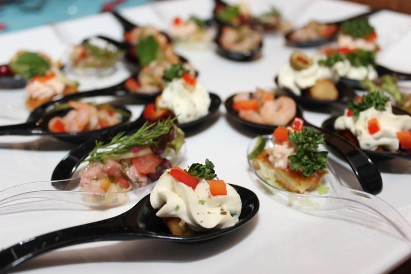 cena buffet - TheGiornale.it