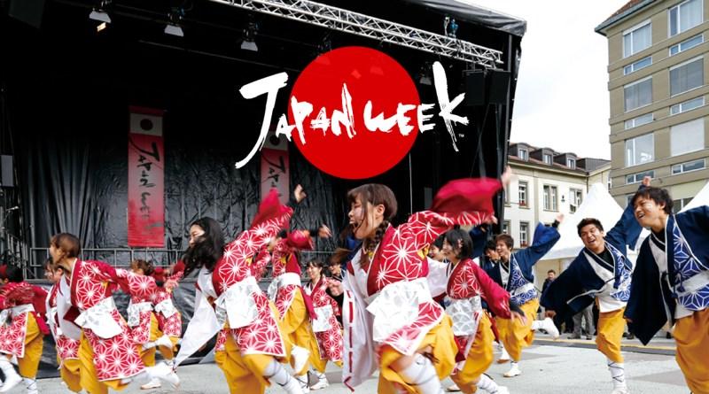 Japan Week - TheGiornale
