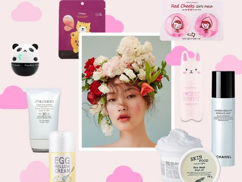 skincare coreana - TheGiornale