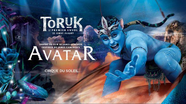 Cirque du Solèil è in tour in Italia - TheGiornale