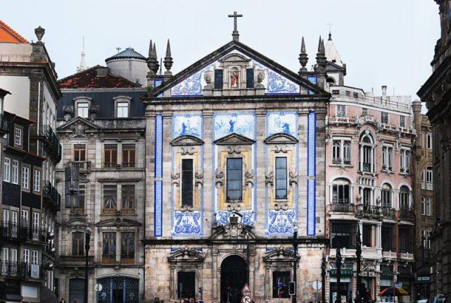 Oporto Portogallo-thegiornale