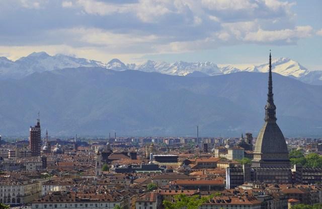 Torino/Mole -TheGiornale.It