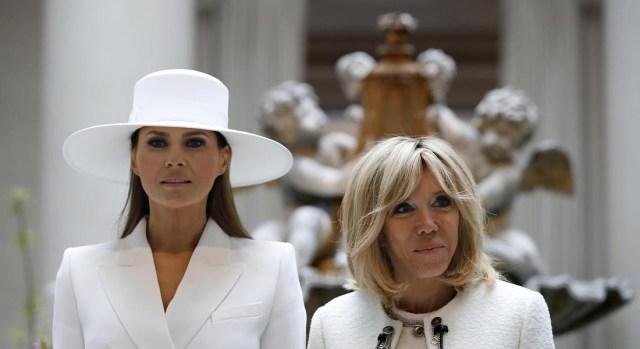 i ''soft powers'' della moda - thegiornale