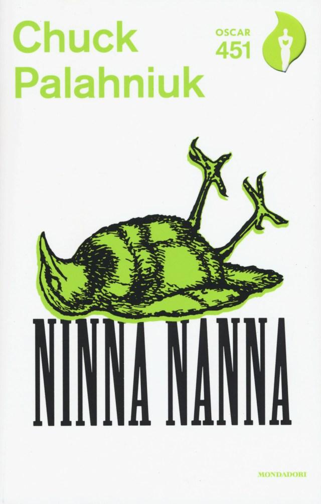 Ninna Nanna di Palahniuk