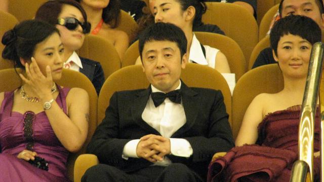 Jia Zhangke -TheGiornale.It