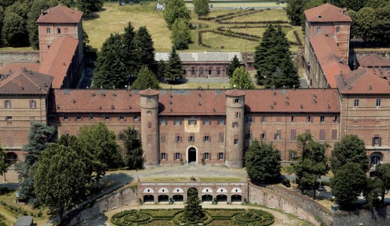 Castello di Moncalieri - TheGiornale