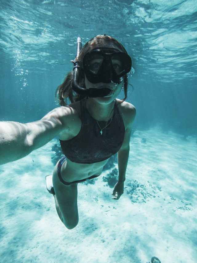 Great Blue Hole - TheGiornale