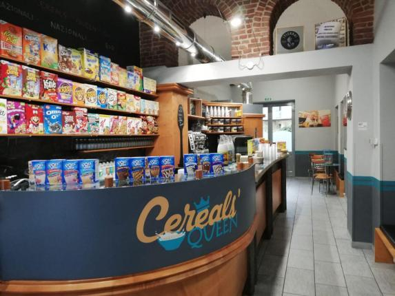 Cereals' Queen - the giornale.it