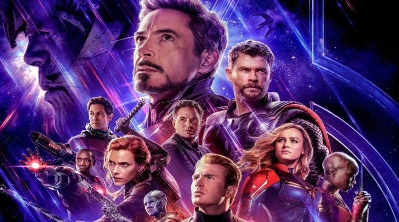 Avengers Endgame - TheGiornale.it