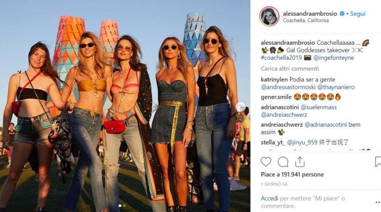 Coachella inspiring - thegiornale