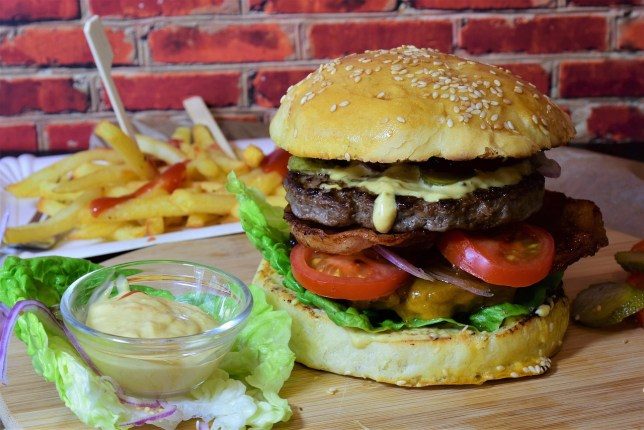 migliori hamburger a Torino - TheGiornale