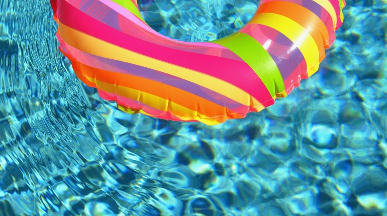piscine all'aperto a Torino - TheGiornale