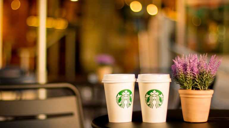 Starbucks categorie di persone