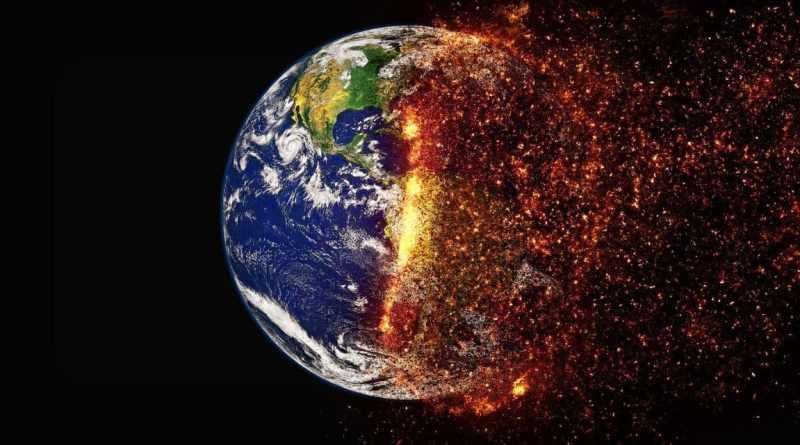 Cambiamento Climatico - TheGiornale.It