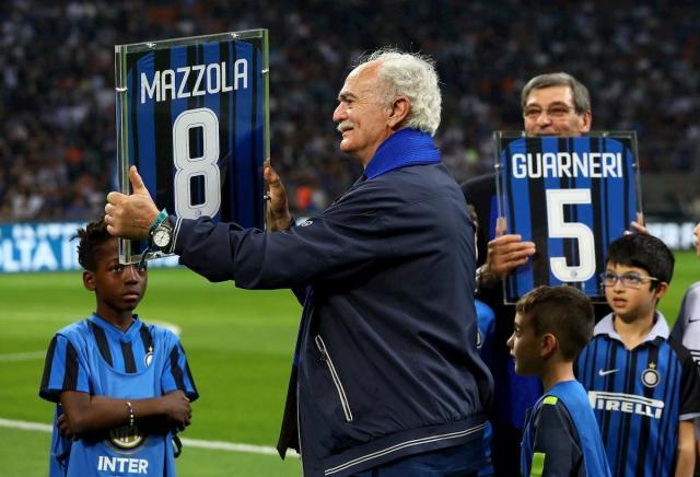 Sandro Mazzola 5 personaggi famosi nati a Torino
