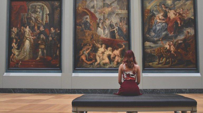Musei da visitare da casa - TheGiornale