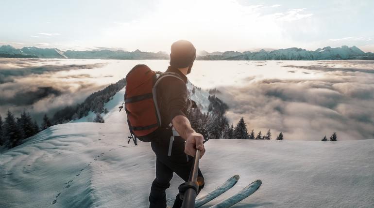 Viaggiare da casa - GoPro Travel Blogger