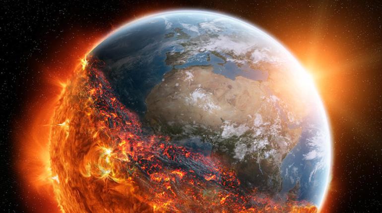film sulla fine del mondo - TheGiornale