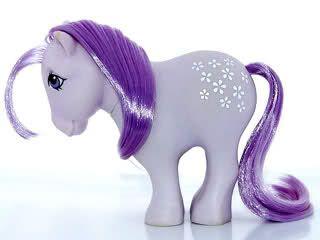 My Little Pony - giocattoli che hanno segnato gli anni 90