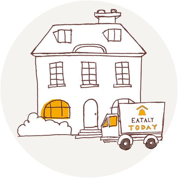 Colazione delivery - TheGiornale