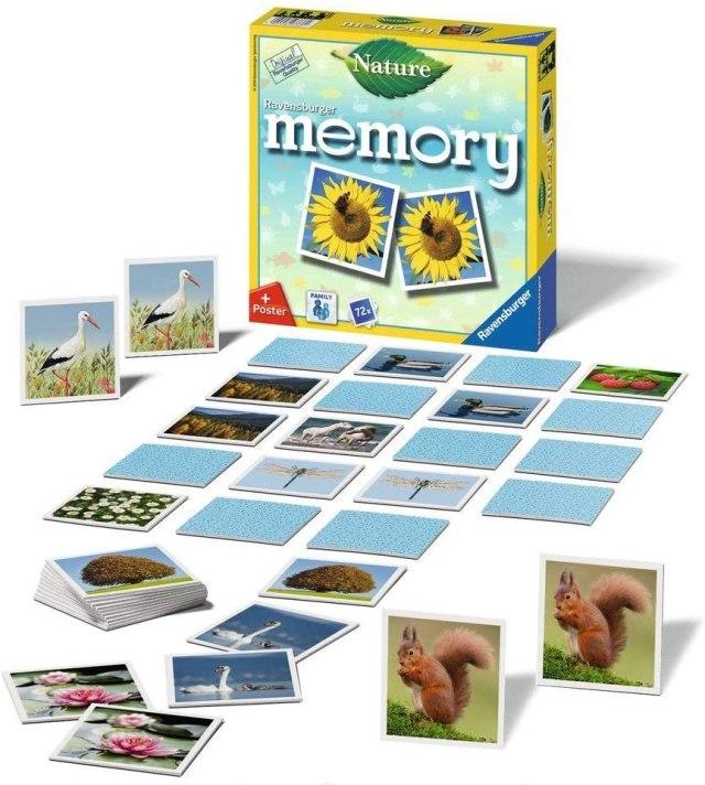 giocare a memory