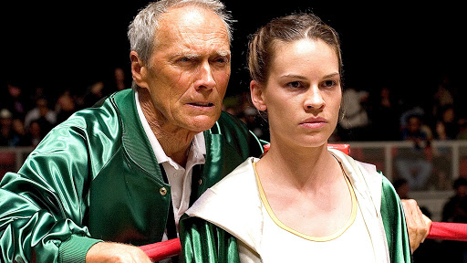 Million Dollar Baby - Film sullo sport femminile