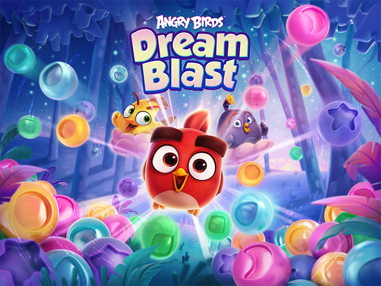 dream blast gioco mobile