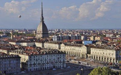 5 serie Tv ambientate a Torino.