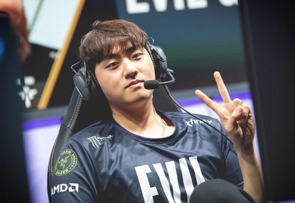 """Bae """"Bang"""" Jun-sik"""