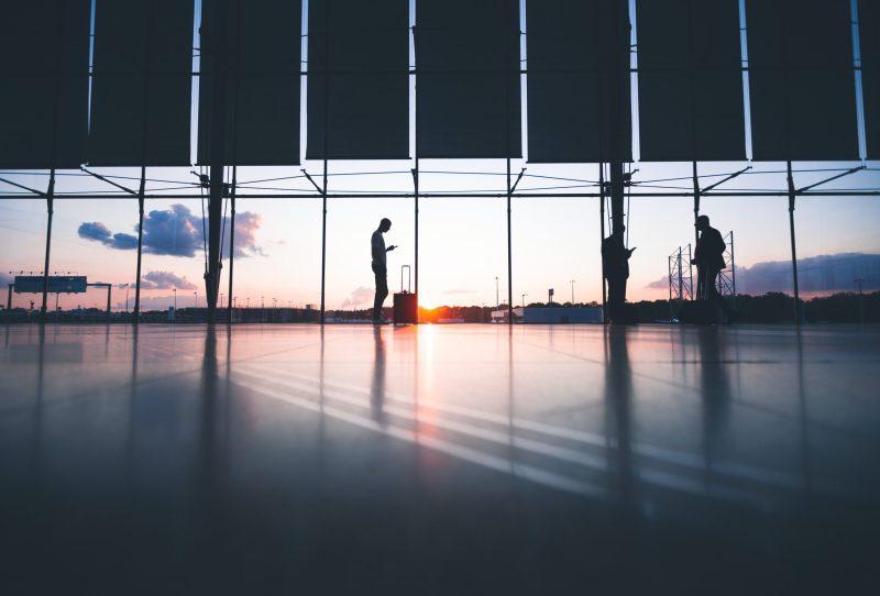 I 10 aeroporti più belli del mondo