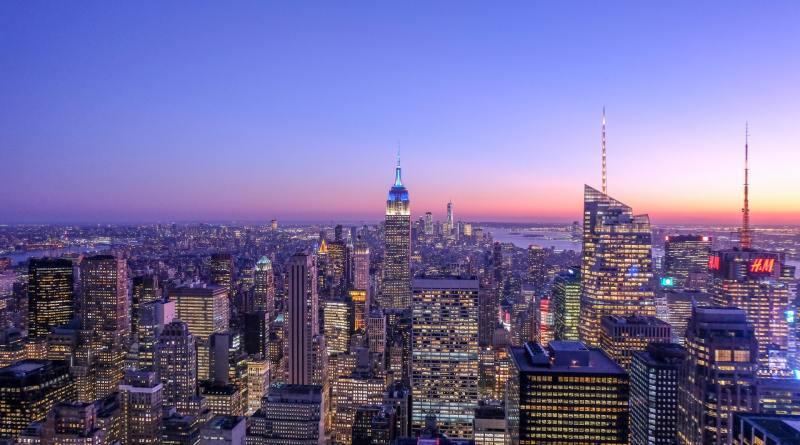I rooftop più belli di New York