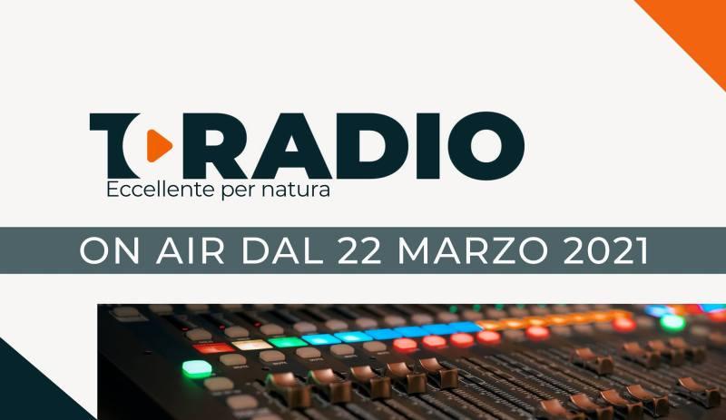 la nuova radio di Torino - TORadio da marzo 2021