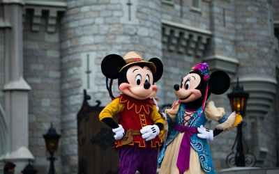 Cartoni animati Disney anni 2000: i più amati di sempre