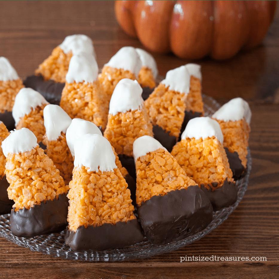 17 Thanksgiving Desserts The Girl Creative