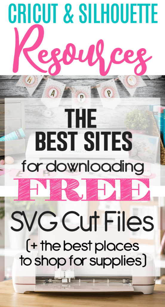 Download The Best Sites to Download FREE SVGS - The Girl Creative